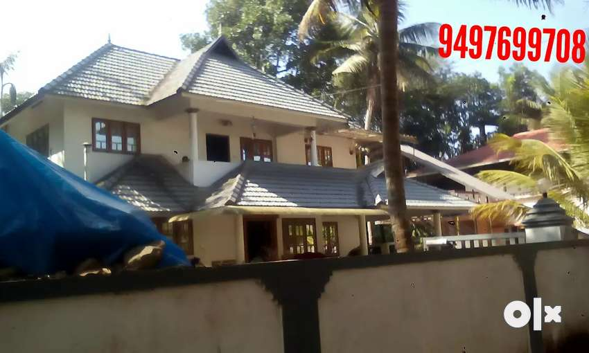 3bhk ground floor house in Gandhinagar Kottayam 0