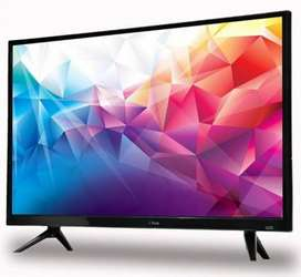 43 SMART ANDROID LED TV