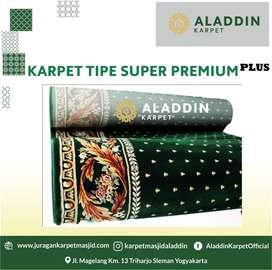 Jual Karpet Masjid Tipe Super Premium Plus Best Seller Di Kab Bekasi