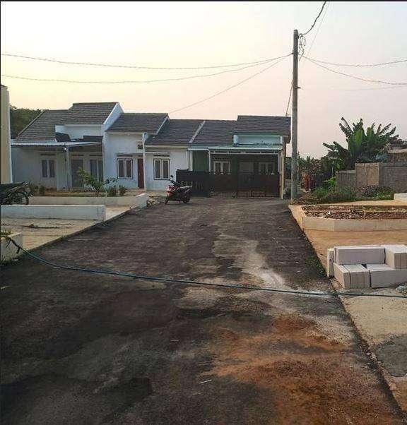 Rumah dijual 36/72 di pasadena residence pasir putih (over kredit) 0
