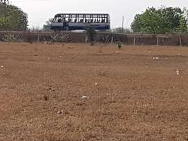 LAND FOR SALE SADASHIVPET MUMBAI HIGHWAY 5 KM 1ACRE 10 GUNTA SPOT REG