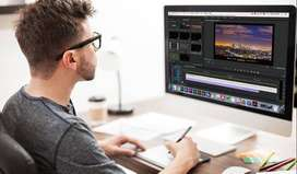 Video Editors Required