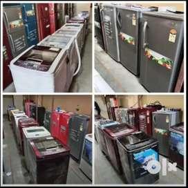 Sale fridge washing machine fridge