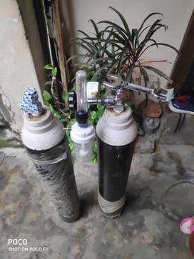 OXYGEN CYLINDES FOR SALE