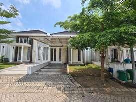Rumah Sewa Murah Desain Elegan Minimalis Lokasi Strategis Pusat Malang