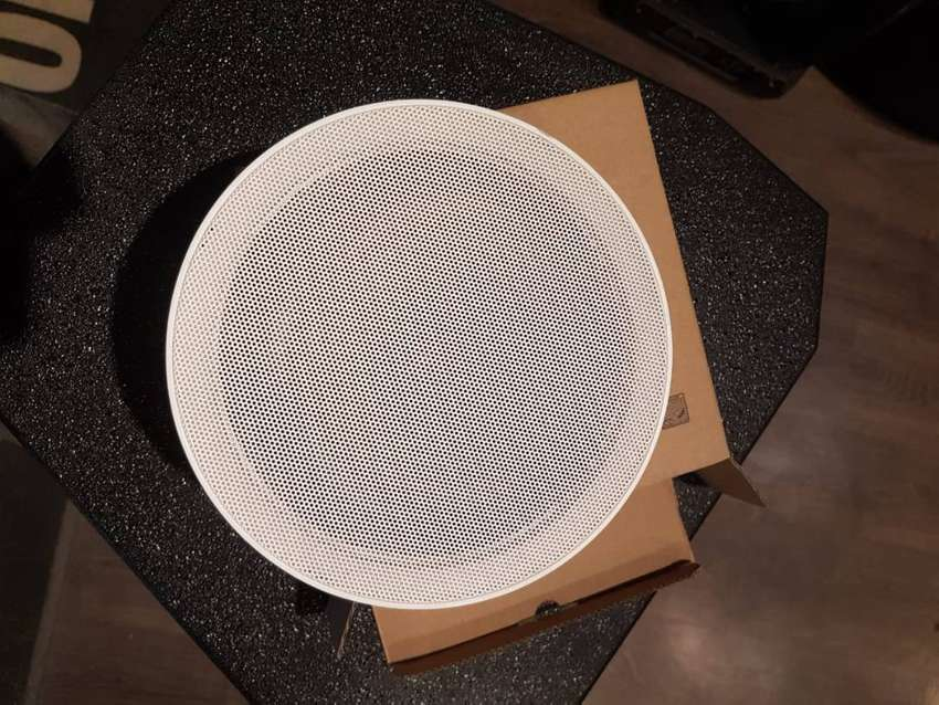 UK Ceiling Speakers (Frameless)10,5W Malls, Homes, Shops, Restaurants 0
