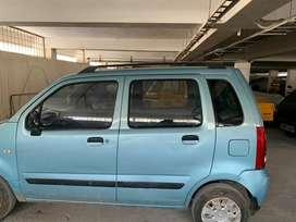 Maruti Suzuki Wagon R 2007 Petrol Well Maintained