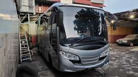 Hino Dutro 130 MDBL th 15/14 BUS karoseri new armada AC ducting ND