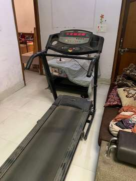 Fit King Treadmill -18000