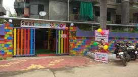 Preschool Teacher Vacancy