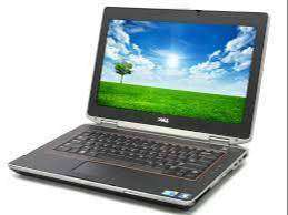 Dell Laptop 6420 Core i5-2nd Gen. 4gb & 500gb avlb in Rs.@12500/-only