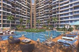 2 bhk for rent in delta tower ulwe