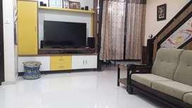 3 Bhk fully furnished Bungalow on rent in Royal Village. Vapi / Daman