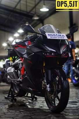 Honda CBR 250RR ABS 2019, Kilometer 3rb-N Malang, Mustika Motoshop