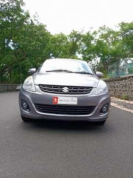 Maruti Suzuki Swift Dzire VDi BS-IV, 2014, Diesel