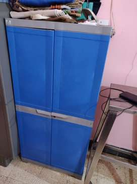 Nilkamal cabinet for sale