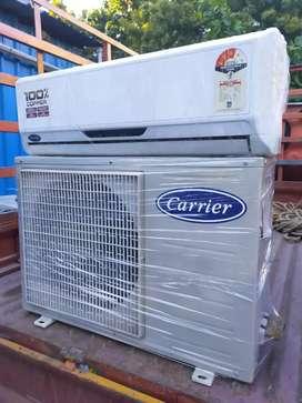 Air-conditioner split type working condition