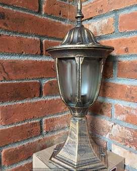 lampu taman stand lampu jalan lampu pagar lampu pilar klasik