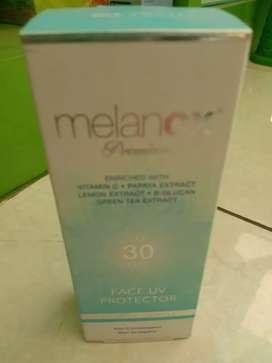 Melanox Face UV Protection