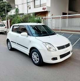 Maruti Suzuki Swift VDi ABS, 2008, Diesel