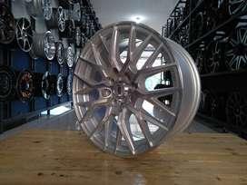 For sale HSR SIADONG r15x6,5 h8x100/114,3 BISA BUAT BRIO AYLA AVANZA