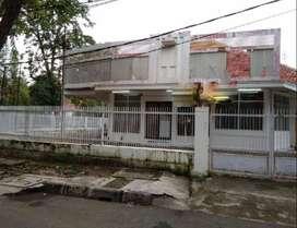 Rumah hook dan lokasi strategis Jaksa Agung OLSc
