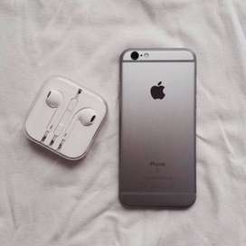 I Phone 6s 32 GB GOOD CONDITION FULL KIT CALL New iphone COD price