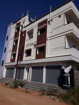 Semi commercial property for sale at alwal