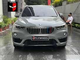 BMW X1 sDrive 20d xLine, 2018, Diesel