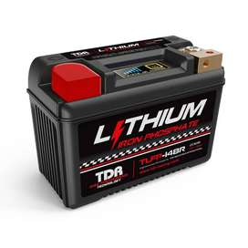 Aki Motor TDR Lithium Pospate 14BR 8 Ampere Original