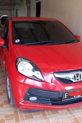 Honda Brio E AT 2014 (Automatic)