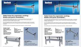 Bansbach Easy Motion Table