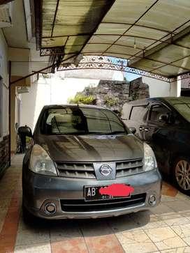 Nissan Grand Livina XV automatic
