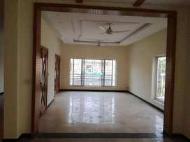 Kanal House In Phase 7 For Rent . Triple Story With Basement