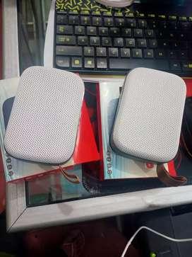 Speaker wireless mini ngabisin stok