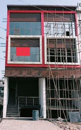 Indipendent Showroom for Rent, prime location, on chd-Amb Highway Zrk
