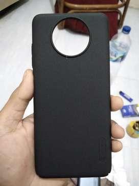 Jual casing hard case xiaomi poco x3 pro nilkin black