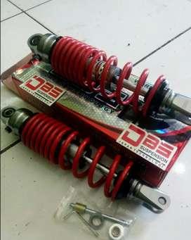 Shock belakang Aerox DBS Z-Series 285mm