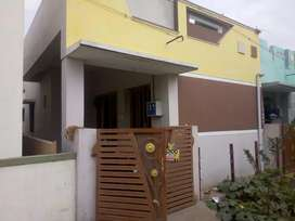 Individual house with good amenities(2yrs old)only serious buyers call