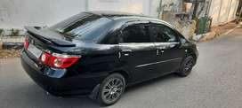 Honda City ZX Automatic 2008 Petrol Well Maintained