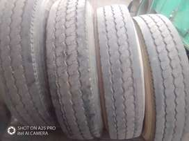 9.20 L/M longmarch tyre clear with tube langoti