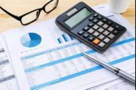 Required Married Female Accountant in Audit office