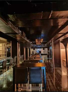 10,000 sq.ft Bar cum Restaurant on Sale and Rent on Newtown,Kolkata