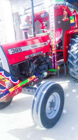 Messey 385. Untouch engine. Every thing ok
