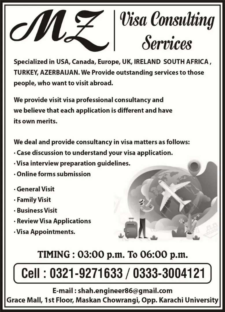 MZ visa consulting services 0