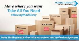 Moving Forward Packers & Movers