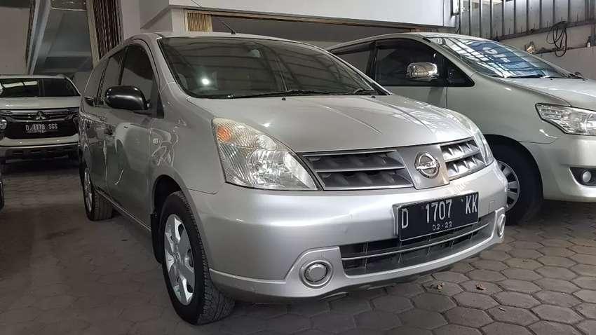 Nissan Grand Livina XV 1.5 at 2008 0