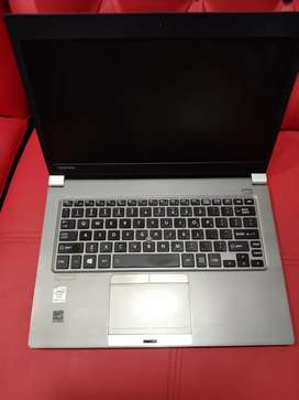 Toshiba Protage Z30p Core i5 5th gen laptop available good condetion