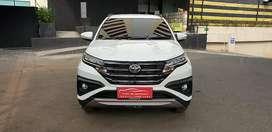 Toyota rush all new trd sportivo matic 2019