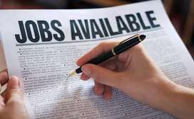 We are hiring for Office boy